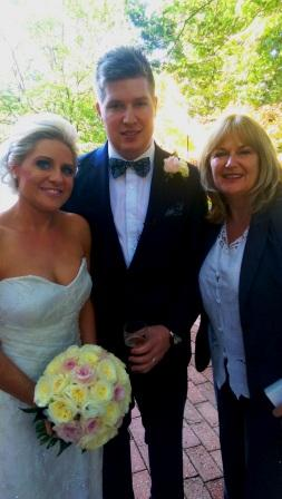 debra keating wedding celebrant melbourne